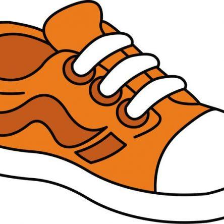Rolex Shoe